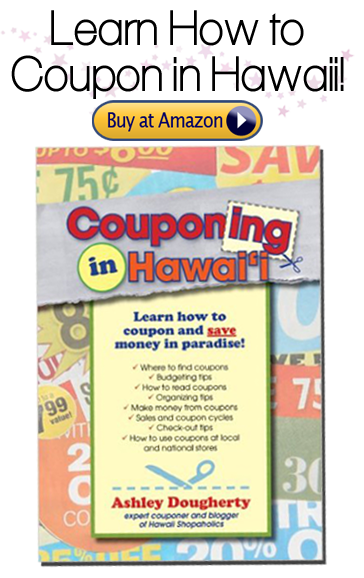coupon hawaii