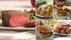 Omaha Steaks Military Deal – $52 for $159 in Products!!