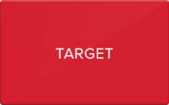 $10 Target Gift Card for $4.70 - The Spenderella